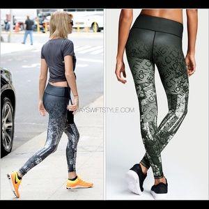 Victoria's Secret NYC Knockout Leggings, S